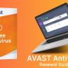 Avast Antivirus Renewal Guide