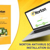 Norton-Antivirus-Software-Installation-Guide