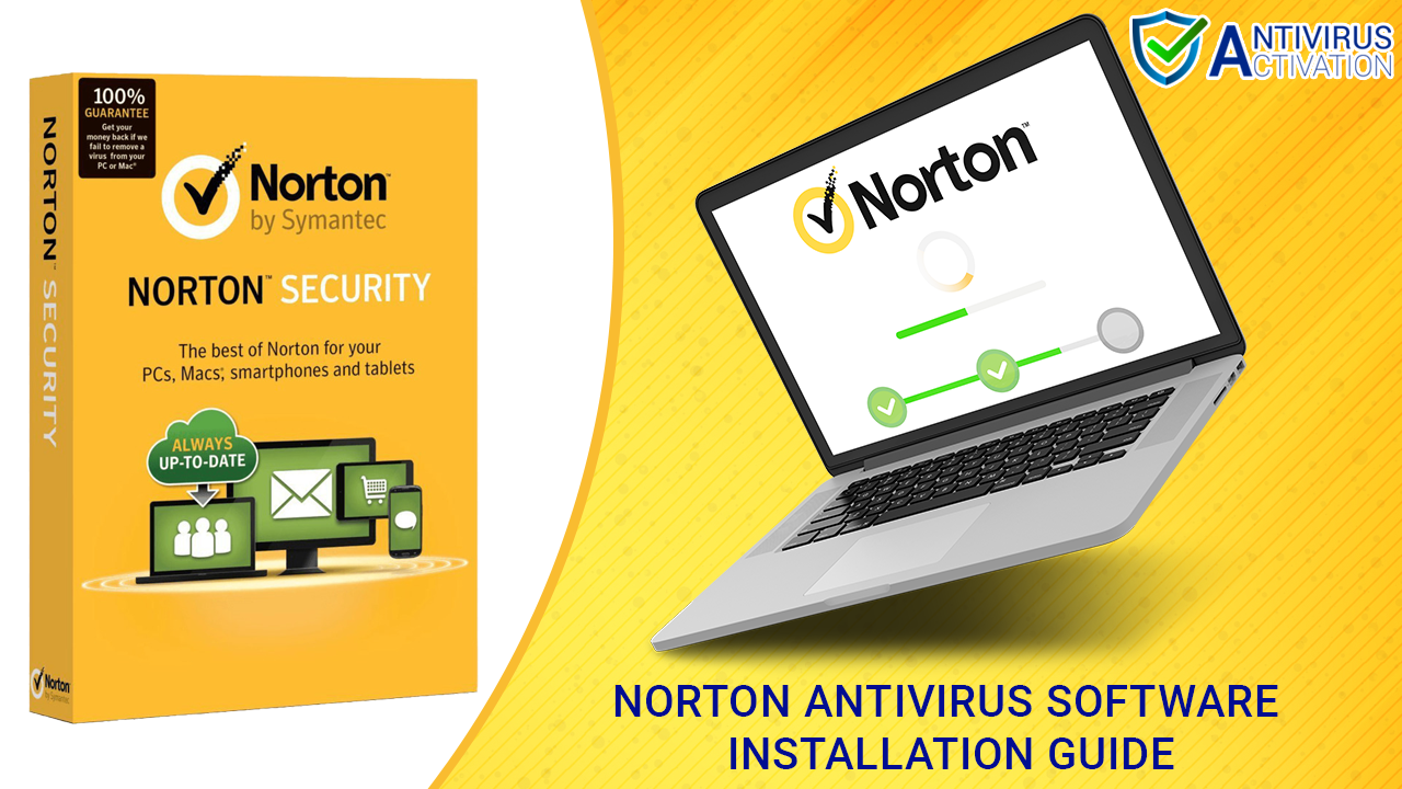 Norton-Antivirus-Software-Installation-Guide