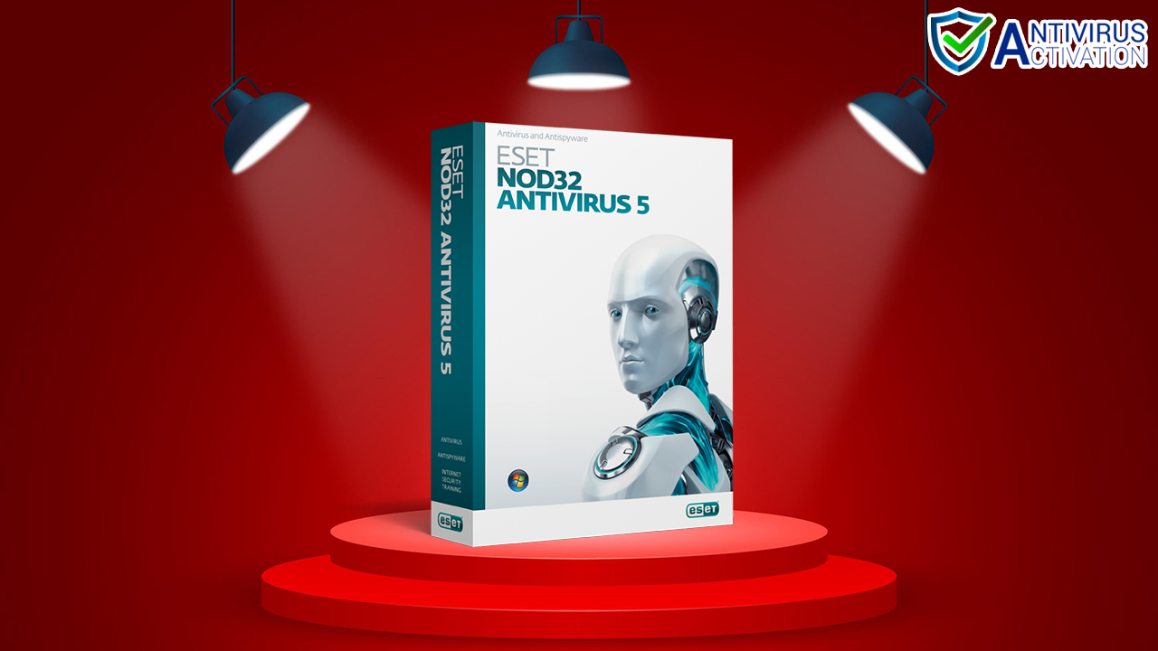 ESET Antivirus Product