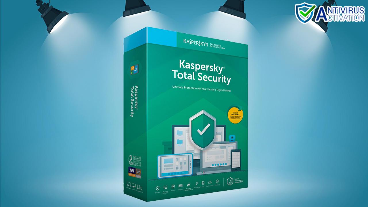 Kaspersky Antivirus Product