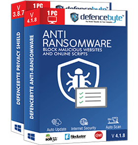 Defencebyte Anti-Ransomeware Software